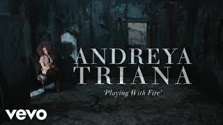 Andreya Triana - Playing With Fire