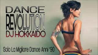 DANCE REVOLUTION 90 (THE 90'S ARE BACK) DJ HOKKAIDO