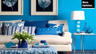 Blue Color Decoration | Room Decor Pictures Collection for Happy Kids and Boys