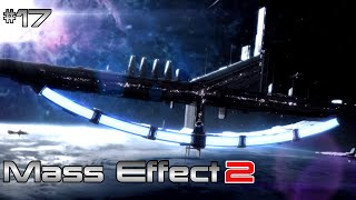 Mass Effect 2 Walkthrough | Longplay #17 [FemShep] [No Commentary] [SweetFX] [60fps]