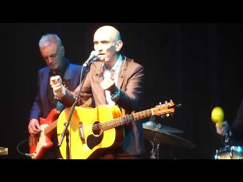 Paul Kelly - Careless - Imperial, Vancouver - 2017-10-16