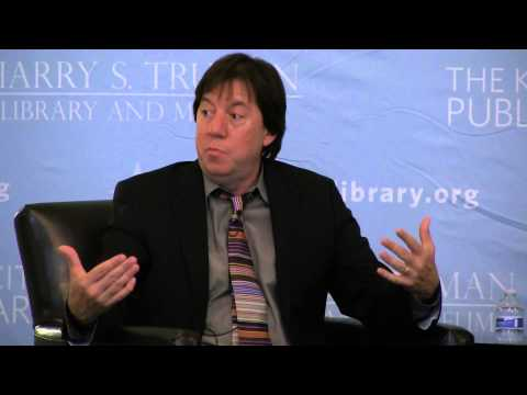 Joel Achenbach: The Future of Space Exploration & the Sale of The Washington Post - August 20, 2013