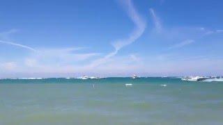 Offshore Powerboat Racing