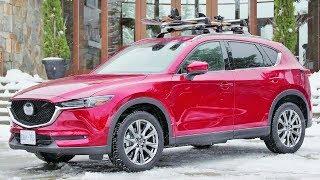 2019 Mazda CX-5 - Winter Driving