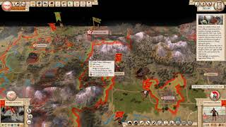 Aggressors: Ancient Rome Review and Gameplay