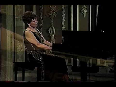 Luis G. Jordá - Elodia, Mazurka (Silvia Navarrete, piano)
