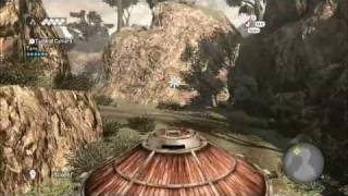 assassins creed brotherhood  WAR MACHINES - TANK  100 sync HOW TO