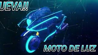 Moto De Luz