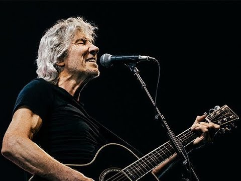 """Roger Waters - """"Mother """" Live 2018"""
