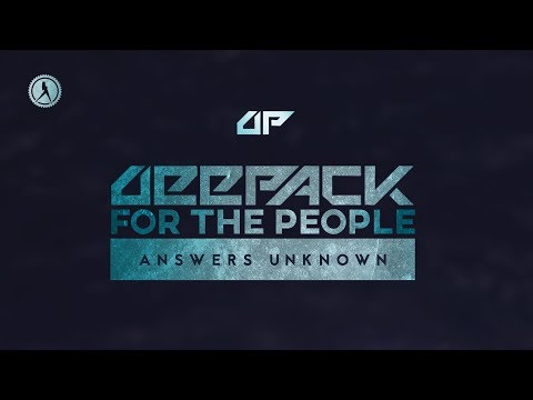 Deepack - Answers Unknown (Official Audio) Mp3