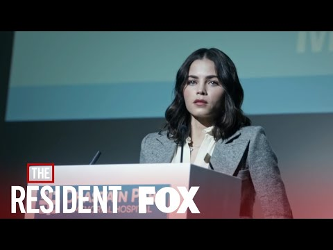 The Resident sneak peek: Learn the stunning truth about Julian's fate