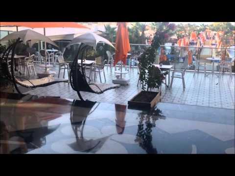 ВЛОГ- room tour Port Nature Luxury Resort Hotel & Spa 5*, болтовня, обзор территории отеля