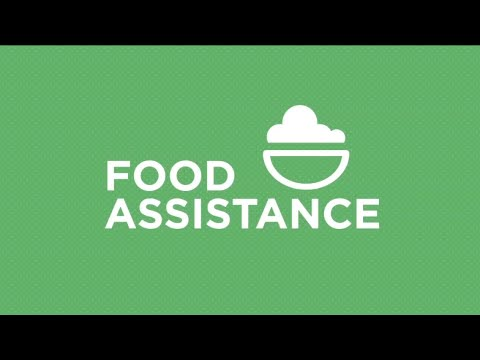 What is Food Assistance?