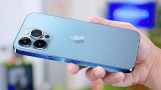 LLEGÓ EL iPHONE 13!!!!!!!