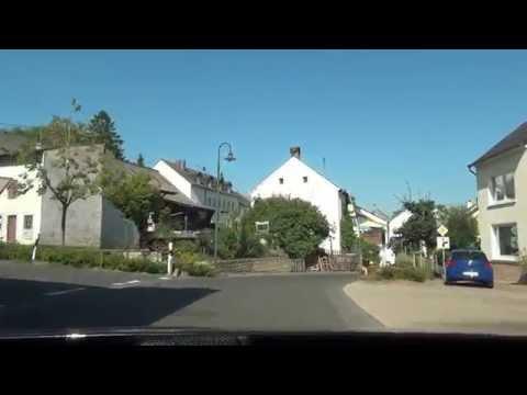 Sülm Eifelkreis Bitburg Prüm 21.8.2013