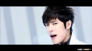 [MV] Kim Kyu Jong (김규종) (SS501) - YESTERDAY (GomTv) [1080p HD]