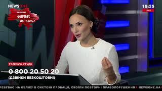 """Евгений Мураев в """"Большом вечере"""" на телеканале NewsOne, 13.12.17"""