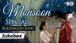 Download lagu Monsoon Special Bollywood Song Collection - Jukebox 1 - Bollywood Rain Songs