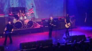 """Pentagram """"Evil Seed"""" Live From Roadburn 2011"""