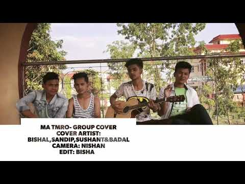 Ma tmro - Swoopna suman cover by music paradise group