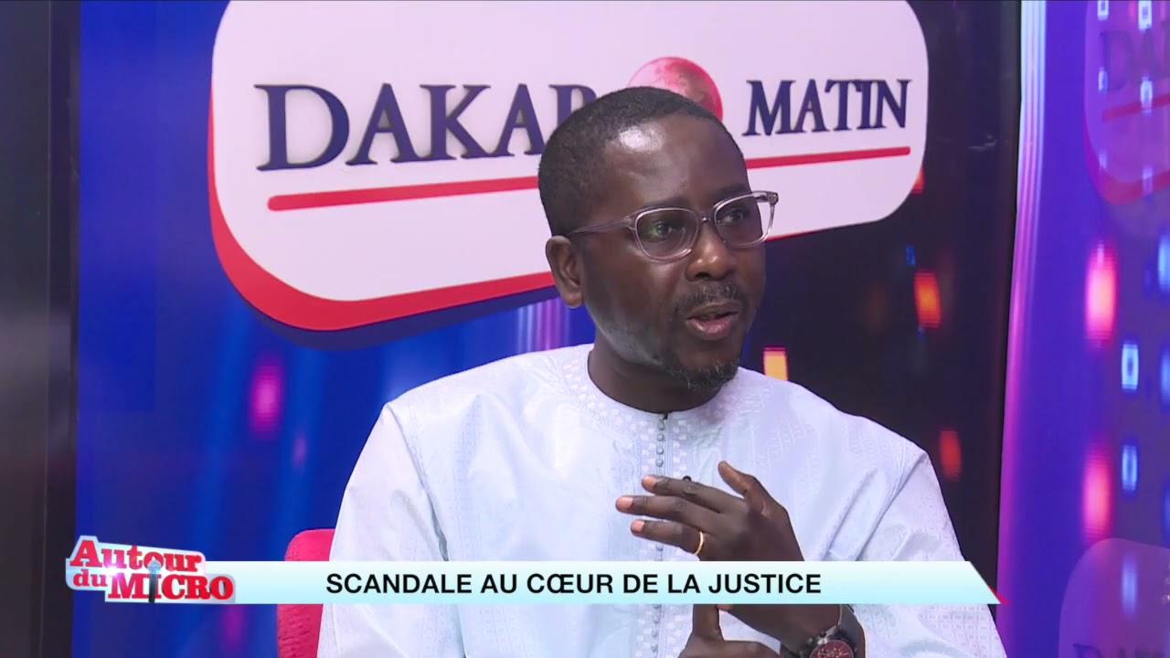 Dossier Locafrique: Scandale au coeur de la justice, les révélations d'Amadou Ba