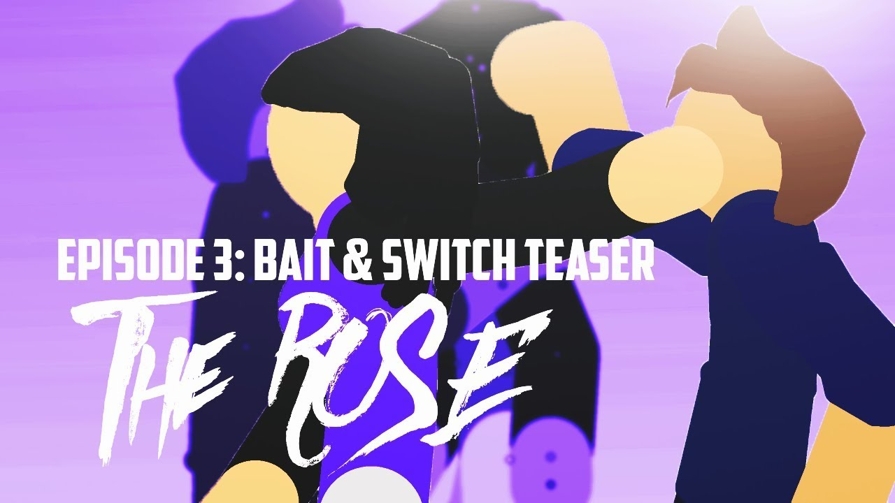 """Download THE ROSE Episode 3: Bait & Switch Teaser """"Freaky Friday"""""""