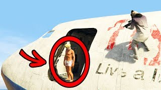 CACHE CACHE AVION : CHAUD OU FROID ! thumbnail