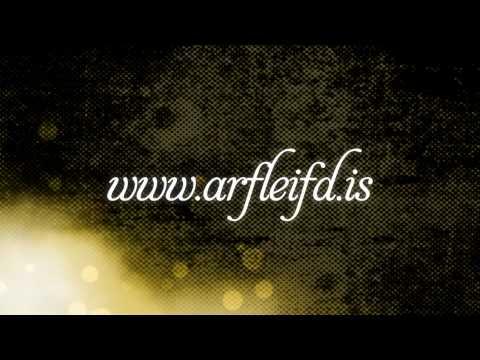 Arfleifð- Heritage from Iceland promo Mp3