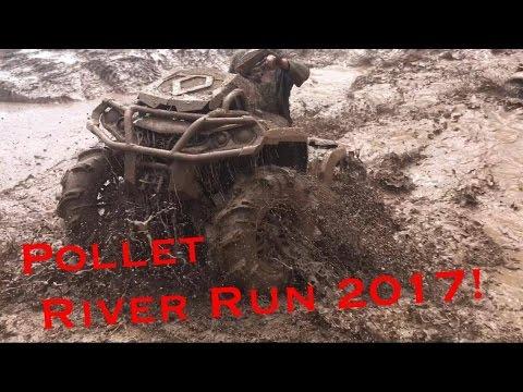 Pollett River Run 2017