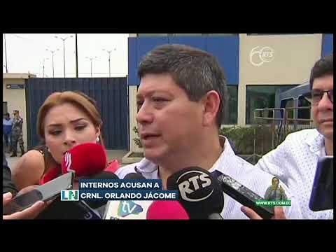 """""""Los Choneros"""" se desvinculan de asesinatos en cárceles de Ecuador"""