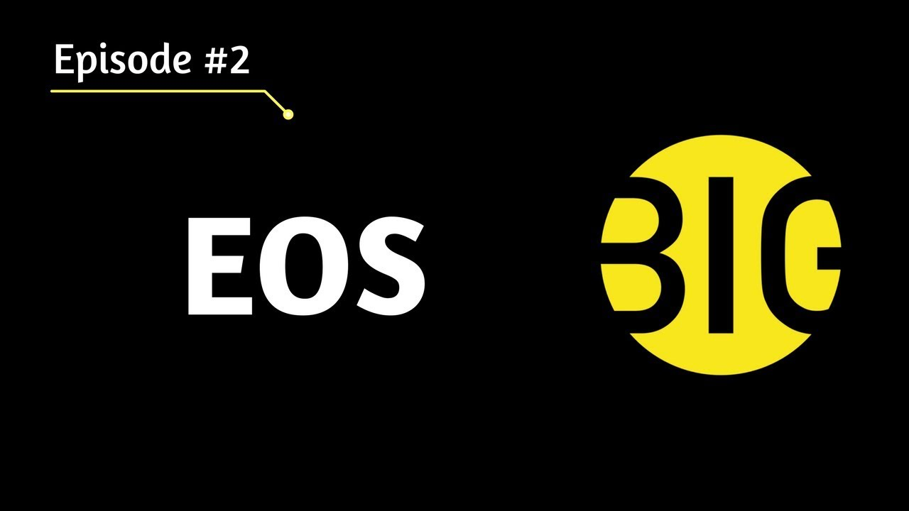 eos vs ethereum for dummies
