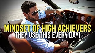 THE MINDSET OF HIGH ACHIEVERS #2 - Powerful Motivational Video for Success