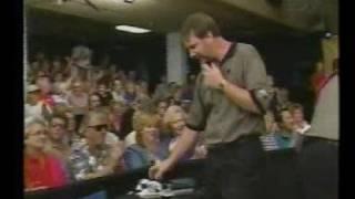 1999 PBA Tuscon Open: Championship: Ozio vs WRW Jr-1