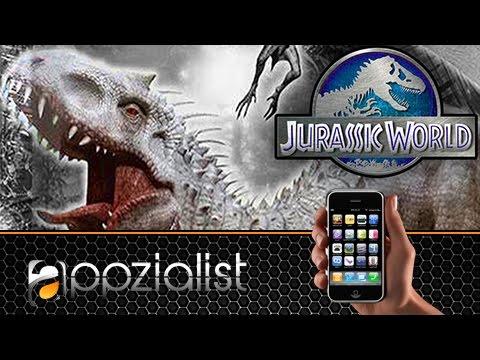Jurassic World: The Game - Über den Tropeognathus & den Argentinosaurus [HD+] #28