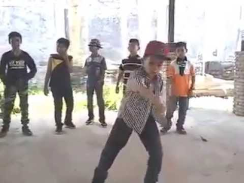 (GGS) Ganteng Ganteng Swag - Versi Bocah Alay
