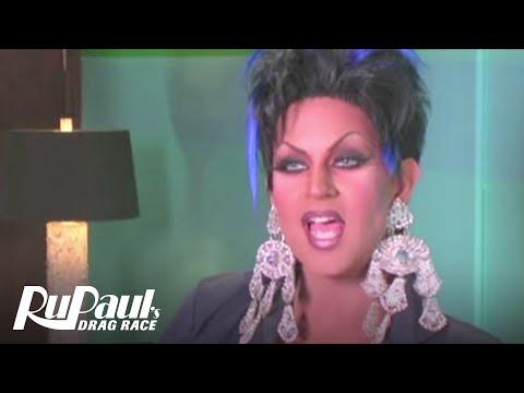 RuPaul's Drag Race: The Lost Season Ru-Vealed. Meet the Queens: Shannel - LogoTV