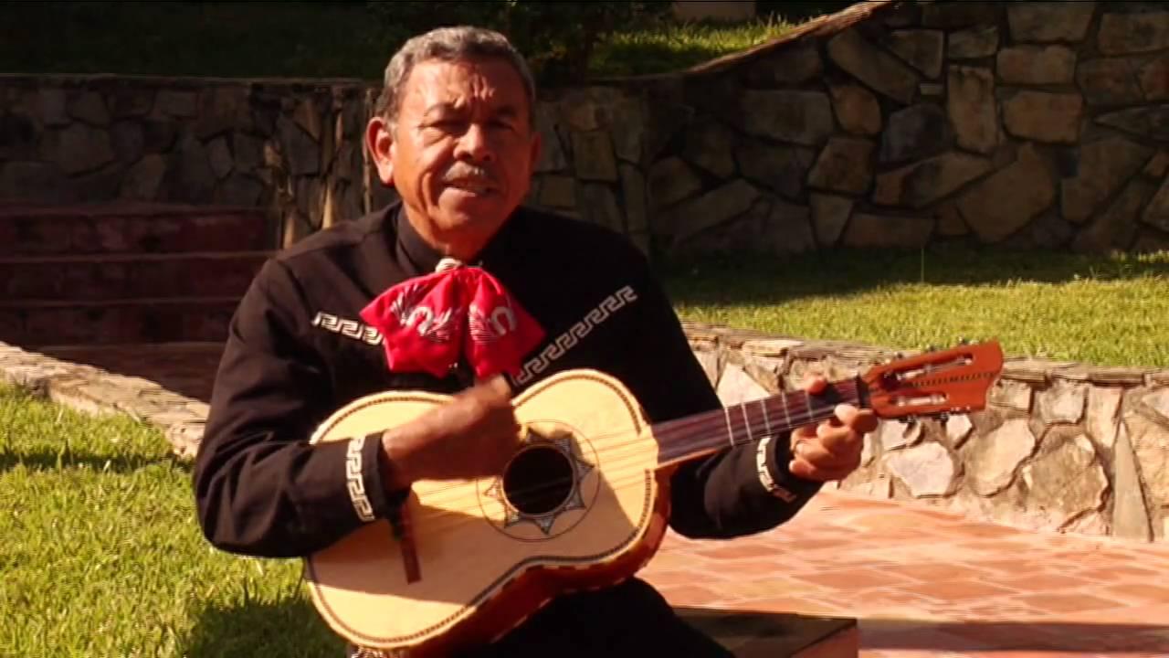 """Mariachi Misioneros del Rey - """"El me Salva"""""""