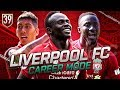 FIFA 19 LIVERPOOL CAREER MODE #39 - 140 MILLION FOR AN INSANE TRANSFER! YOU DECIDE!