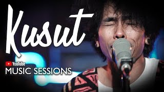 Fourtwnty - Kusut (Youtube Music Sessions)