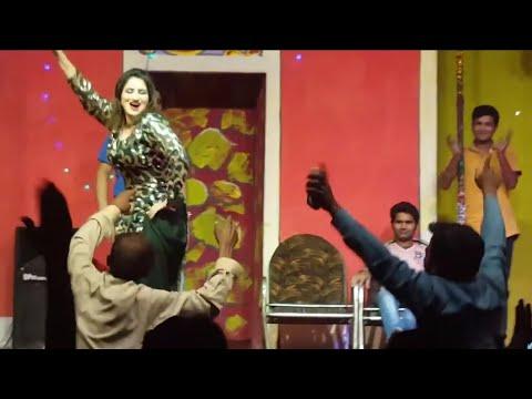 Sumbal khan akho sakhio Allah sain anmol theatre Gujrat