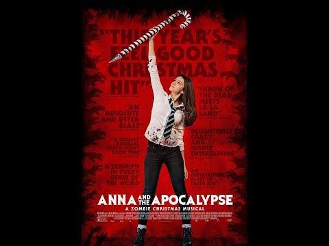 Mayhem Film Festival 2018 - Anna and the Apocalypse Q&A with John McPhail Mp3