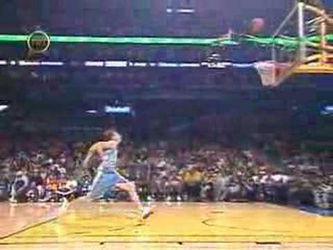2004 - NBA Allstar Slam Dunk Contest- Part 2