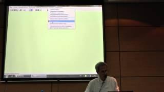 Автоматическое составление расписания занятий образовательного учреждения - Часть 1