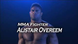 Promotion Video of Alistair Overeem vs. Ewerton Teixeira. FieLDS K-...