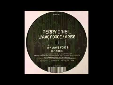 Perry O'Neil - Electronic Elements Radioshow Episode 001 (01-12-2004)