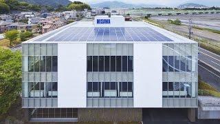 ミサワホーム静岡事務所ビル 撮影:建築写真の齋藤写真事務所