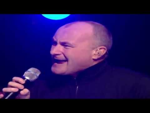 Phil Collins - Two Hearts 2003