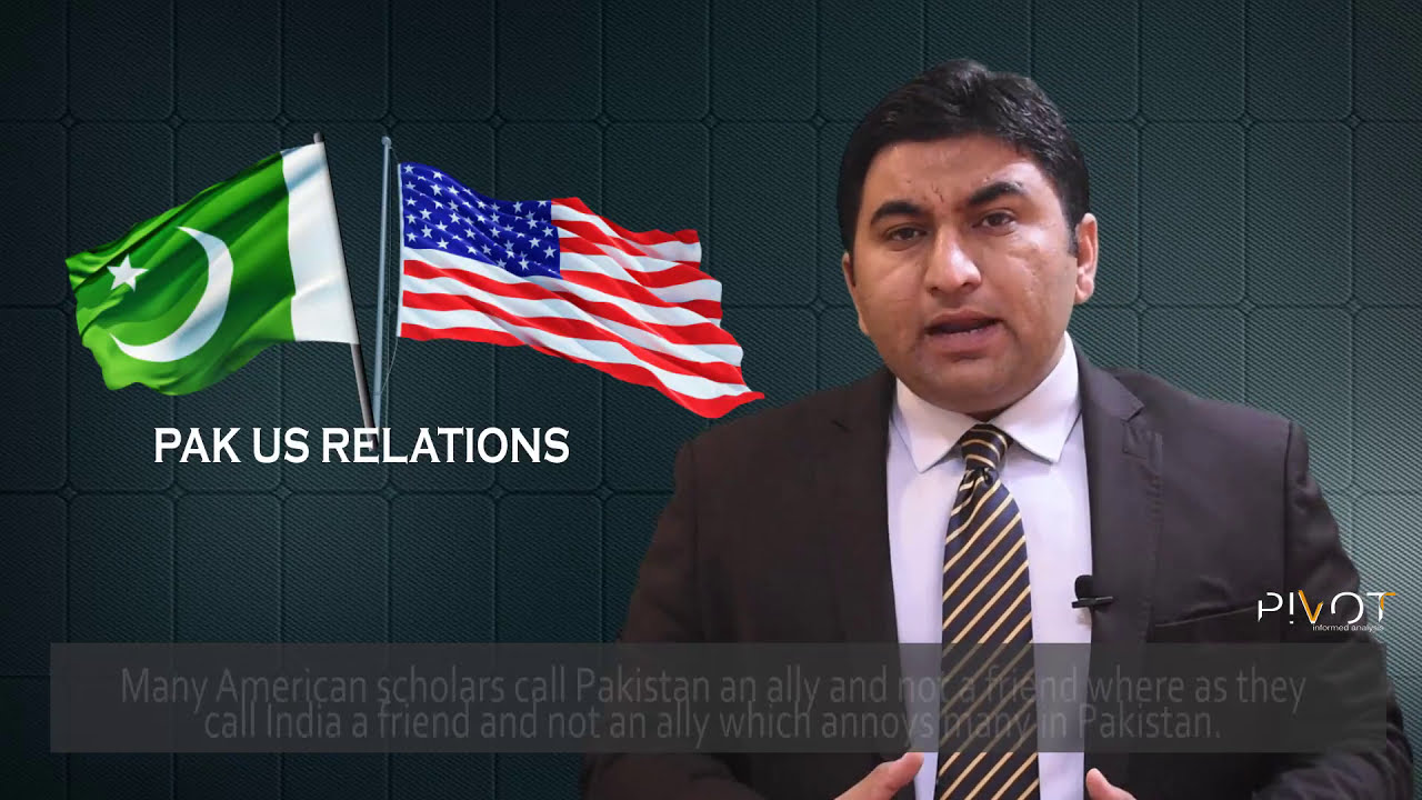 pak us relations Pak- us foreign and security relations 2001-2013 introduction before 2000s` nuclear, economic, support for the taliban, and aid sanctions made pakistan a little boy in an empty room pakistan`s internal politics was also disturbed at that time corruption, bad governance, and the kargil crisis.