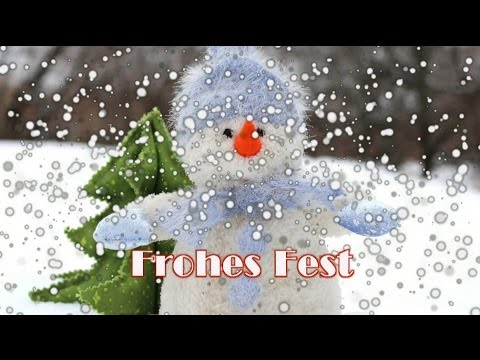 gru video liebe weihnachtsgr e frohes fest 2017 youtube. Black Bedroom Furniture Sets. Home Design Ideas