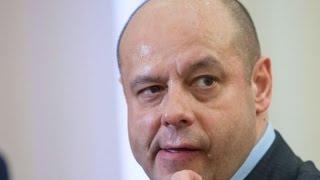 Министр энергетики Украины Юрий Продан: